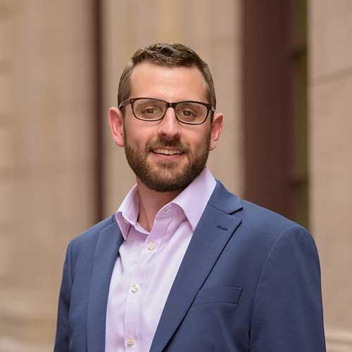 Harrisburg Attorney Matthew J Curran
